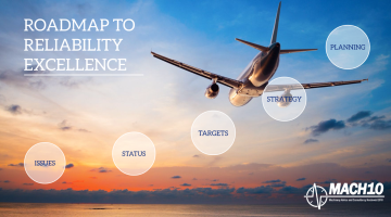 Roadmap to Reliability Excellence